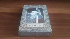 Uusi Blueblood Redux Playing Cards New Sealed