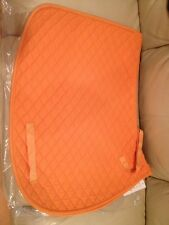 MARMALADE TUFF RIDER ALL PURPOSE ENGLISH SCHOOLING SADDLE PAD