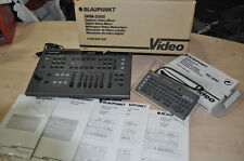 No Custom - Pal Video Mixer Blaupunkt dvm 2000 & Title Card TC 300 as WJ-AVE5