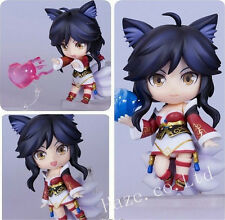 League of Legends Ahri Nendoroid  Figure Collectible Toy New In Box