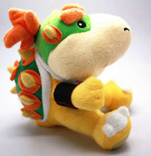 Super Mario Brothers Bowser Jr./Koopa Plush Stuffed Plush Doll Toy 7 inch