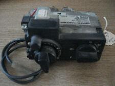 Mertik maxitrol GV34 le gaz valve de contrôle, GV34-c 1 aodhl 10M