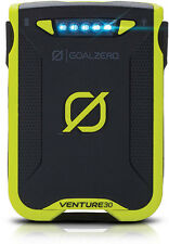 Goal Zero Venture 30 Recharger - Solar / USB for phones, tablets, GoPro, GPS etc