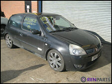 Renault Sport Clio 172 182 Interior UCH Relay Breaking Spares Parts