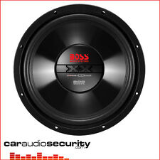 "BOSS AUDIO 12"" Coche Bass Subwoofer Sub 800W CX12 4-ohm barata 12"" Subwoofer Sub"