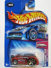 HOT WHEELS 2004 FIRST EDITIONS HARDNOZE TOYOTA CELICA #056 FACTORY SEALED
