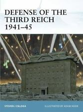 Fortress: Defense of the Third Reich, 1941-45 107 by Steven J. Zaloga (2012, Pa…