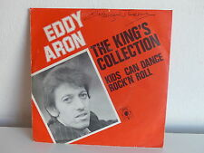 EDDY ARON The king's collection 3008