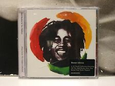 BOB MARLEY & THE WAILERS - AFRICA UNITE - THE SINGLES COLLECTION CD NEW SEALED