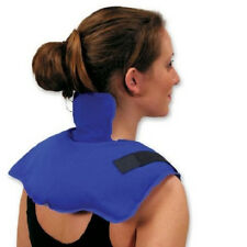 Upper Back & Neck Hot-Ice Cold Pain Injury Relief Pack Tri-sectional #534