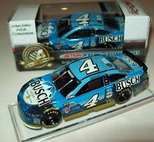 Kevin Harvick 2017 Busch Beer #4 Stewart Haas Ford Fusion 1/64 NASCAR Diecast