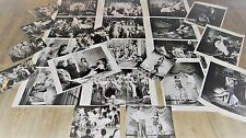 LA MOME PIGALLE dany carrel rare 24 photos presse argentique cinema 1955 cabaret