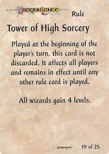 Spellfire - Dragonlance Chase #19 - DLc/19 - Tower of High Sorcery - D&D