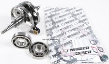 Wiseco Bottom End Rebuild Kit Yamaha YZ450F Dirt Bike Crankshaft Gaskets Seals