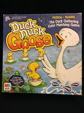 Duck Duck Goose Game from Milton Bradley 2003 GUC