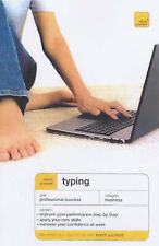 Typing (Teach Yourself Business & Professional), Pitmans, Good Condition Book