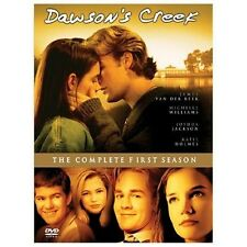 Dawson's Creek: The First Season [3 Discs] (2005, REGION 1 DVD New)
