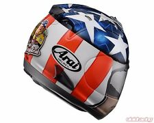 Arai Corsair V Nicky GP Ltd Edition FREE Ship option motorcycle helmet Hayden