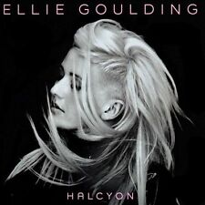 Ellie Goulding, Halcyon [Re-Pack], Excellent