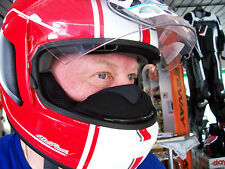 ARAI Helm PRO BREATH MASK Deflector Atemabweiser Racing groß ****