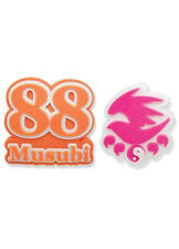 *NEW* SEKIREI SYMBOLS SET OF 2 PIN