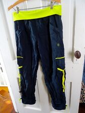 Zumba - Cargo Pants - Must Have - Size M