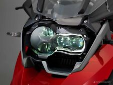 BMW R1200GS + ADV LC Headlight LED Protection Film - Automotive Quality