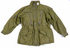 CANADIAN ARMY GORETEX WINTER PARKA COAT -size 6744 -COLD WET WEATHER -1575C32