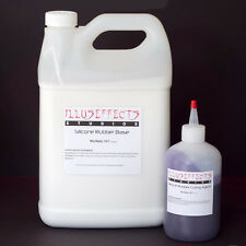 High Strength Silicone RTV Mold Making Compound - Gallon - Purple