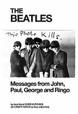 The Beatles Messages from John Paul George and Ringo