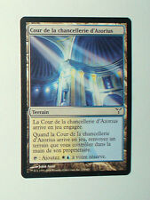 CARTE MTG MAGIC - VERSION FRANCAISE COUR DE LA CHANCELLERIE D'AZORIUS