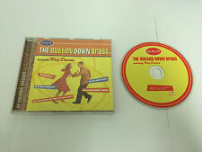 Button Down Brass, The - The Best of - Button Down Brass, The CD 731455451627