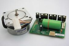 12V 3-Phase BLDC Encoder Motor + Compatible Motor Driver  *TESTED*