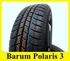 Winterreifen auf Stahlfelgen Barum Polaris 3  195/65R15 Opel Meriva-B , Astra-H