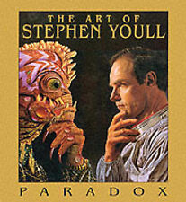 Paradox,Youll, Stephen,New Book mon0000023763