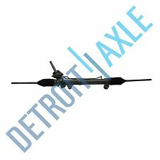 Mini-Van Power Steering Rack and Pinion Assembly for LUMINA APV SILHOUETTE