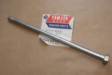 YAMAHA DT1 DT2 DT3  RT1 RT2 RT3  GENUINE  ENGINE  MOUNT  SPINDLE - # 90109-08040