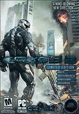 Crysis 2 - PC DVD-ROM Software Limited Edition