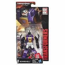Transformers Generations Combiner Wars Legends Bombshell - New in stock
