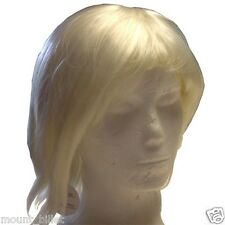 Cosplay Party Wig New Short Fashion Stright Silver Cosplay Costume Wig