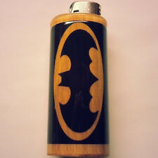 Batman Bic Lighter Case Super Hero Holder Sleeve Cover