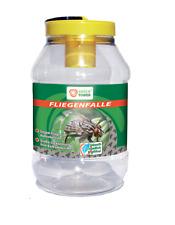 Greentower Fliegenfalle Insektenkiller Fliegenfall Mückenfalle Fliegenköder