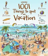 1001 Things to Spot on Vacation, Maskell, Hazel, Good Book
