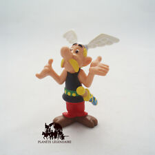 Figurine PVC Collection ASTERIX Le Gaulois MD Toys Goscinny Uderzo 1995 NEUF