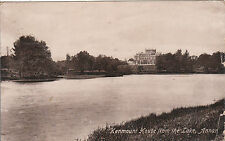 Kenmount House From The Lake, ANNAN, Dumfriesshire