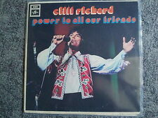 Cliff Richard - Power to all our friends LP INDIA