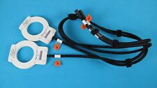 """GE Medical 3""""  Round MRI Coil 1.5T Model 2127315 (SET Of TWO)"""