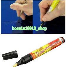 Fix It Pro Car Scratch Repair Remover Pen Clear Coat Applicator Tools Nice Easy
