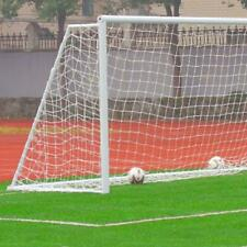 6 x 4ft Football Soccer Goal Post Net For Kids Outdoor Football Match Training