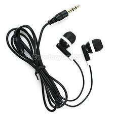3.5mm In-ear Earphone Headset Stereo Earbuds Headphone for Samsung iPhone PC MP3